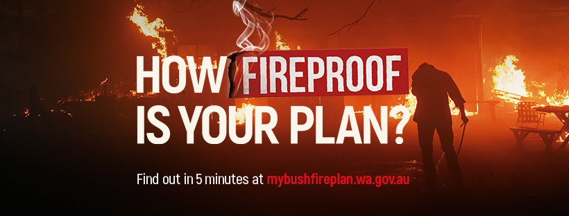 How Fire Proof is your plan?