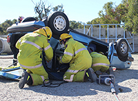 Road Crash Rescue