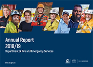 Download the full 2018-2019 Annual Report