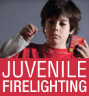 Juvenile Firelighting