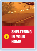 Sheltering in your home