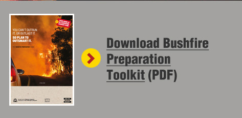 Download Bushfire Preparation Toolkit