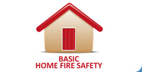 Basic Home Fire Safety