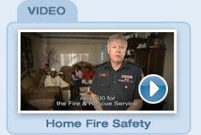 FESA Home Fire Safety Video