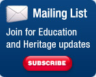 Join the Education and Heritage mailing list