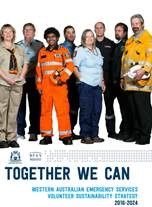 Click here to download Your Plan - Emergency Services Volunteer Sustainability Strategy