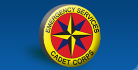 Emergency Services Cadets Corps